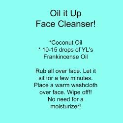 Oil it Up!