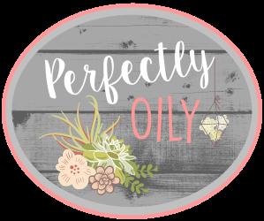 Perfectly Oily Logo